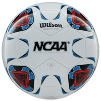 Wilson Team NCAA Copia ll Replica Soccer Ball - Men's - White