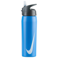 Nike SS Hypercharge Straw Bottle 24OZ - Light Blue
