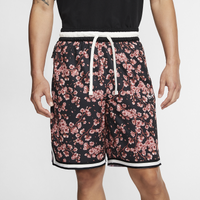Nike DNA City Exploration Shorts - Men's - Pink / Black