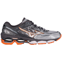 Mizuno Wave Creation 19 - Men's - Silver / Grey