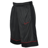 "Nike Fastbreak 11"" Shorts - Men's - Grey"