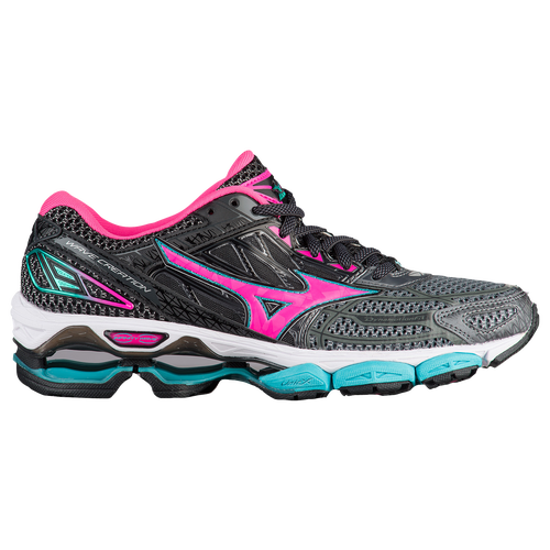 Professional For Sale Mizuno Wave Creation 19 Running Shoe(Women's) -High-Rise/Blue Atoll/Castlerock Manchester Cheap Online TyOdKN