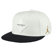 9d6d79c64fe9 Jordan Retro 9 Jumpman True Cap - White   Black