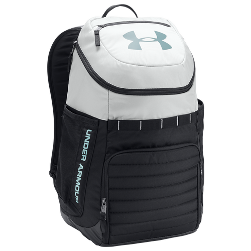 8026809da41d Under Armour Undeniable Backpack 3.0 - Under Armour - Casual -  Elemental Black Basel Blue