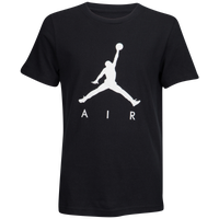 b440e438226 Jordan Retro 3 Photo T-Shirt - Boys' Grade School - Black / White
