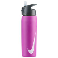 Nike SS Hypercharge Straw Bottle 24OZ - Purple