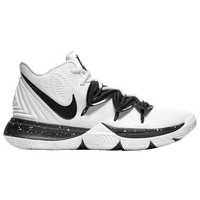 Nike Kyrie 5 - Men's -  Kyrie Irving - White / Black