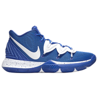Nike Kyrie 5 - Men's -  Kyrie Irving - Blue / White