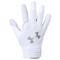Under Armour Harper Hustle 19 - Grade School - White