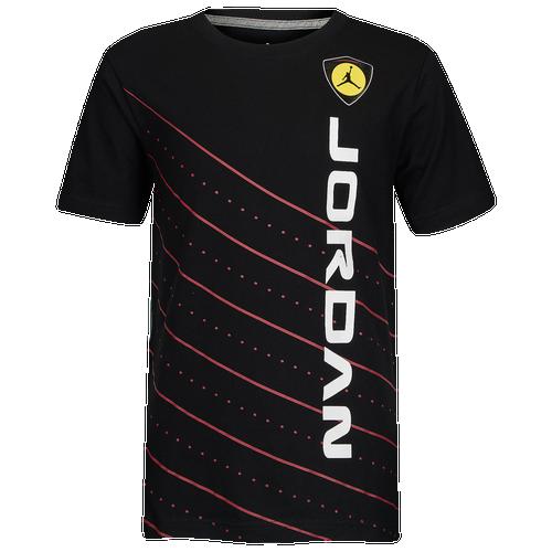Jordan Retro 14 Speed T-Shirt - Boys' Grade School
