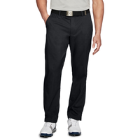 Under Armour Showdown Golf Pants - Men's - Black / Grey