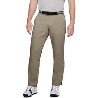 Under Armour Showdown Golf Pants - Men's - Tan / Grey