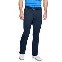 Under Armour Showdown Golf Pants - Men's - Navy / Grey