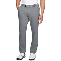 Under Armour Showdown Golf Pants - Men's - Grey / Grey