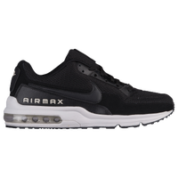 f2de9b2489d5 Nike Air Max LTD - Men s - Black   Grey