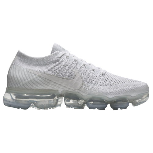 Womens Nike Air Vapormax Flyknit Black