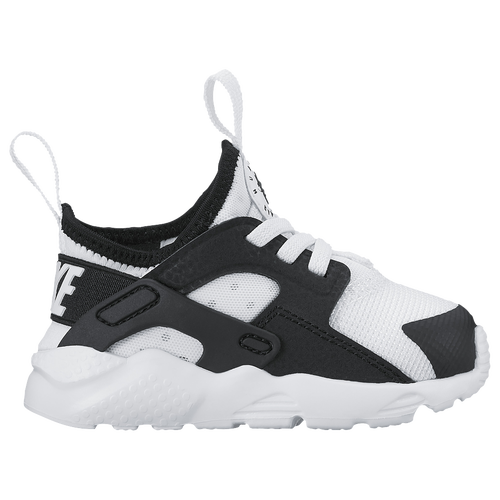 Nike Huarache Run Ultra - Boys\u0027 Toddler - White / Black