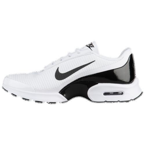 fama Disturbio Más que nada  Nike Air Max Jewell - Women's - Casual - Shoes - White/Black/White