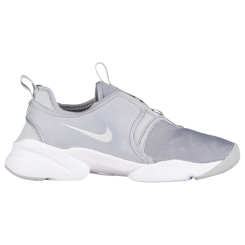 Nike Loden Women's Wolf Grey/Pure Platinum/White 96298002