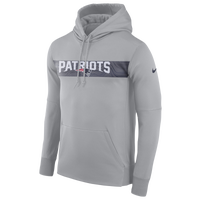 the best attitude 719b4 facca New England Patriots Gear | Champs Sports