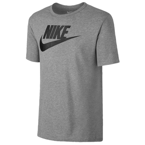 7f117c3370a1 Nike Futura Icon T-Shirt - Men s - Casual - Clothing - Dark Grey ...