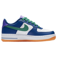 a092417aa4c0 Nike Air Force 1 Low - Boys  Grade School - Casual - Shoes - Wolf ...