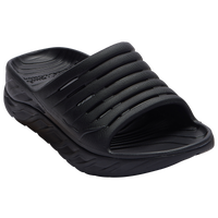 HOKA ONE ONE Ora Recovery Slide - Women's - Black