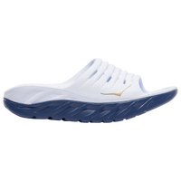 HOKA ONE ONE Ora Recovery Slide - Women's - White