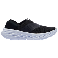 HOKA ONE ONE Ora Recovery - Women's - Black / White