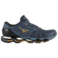 Mizuno Wave Prophecy 7 - Men's - Black / Blue