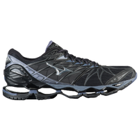 Mizuno Wave Prophecy 7 - Men's - Black / Silver