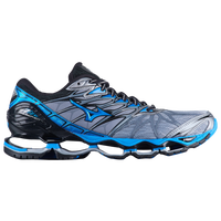 Mizuno Wave Prophecy 7 - Men's - Silver / Black