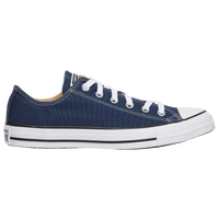 converse all star ox navy