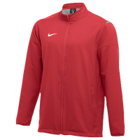 Nike Team Dry Jacket - Men's - Red / Red