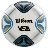 Wilson Team Veza Match Game Soccer Ball - Men's - White