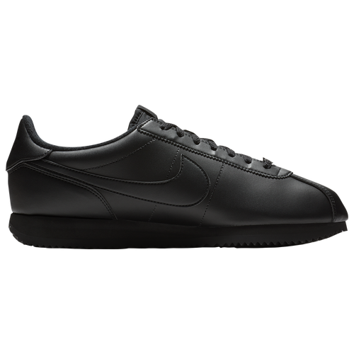 Nike Cortez - Men s - Casual - Shoes - Black Black Anthracite b2741d56ac