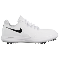 Nike Accurate Golf Shoes - Men's - White / Black
