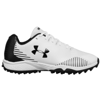 Under Armour Womens Lacrosse Finisher Turf - Women's - White