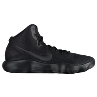 d3fd4e3f8ed1 Nike React Hyperdunk 2017 Mid - Men s - Black   Grey