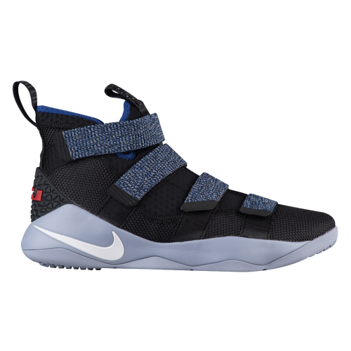 c65cc5c8ce5 Nike LeBron Soldier 11 - Men u0027s - Lebron James - Navy   Light Blue