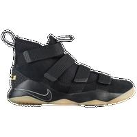 b574c2dfb9d Nike LeBron Soldier 11 - Men s - Lebron James - Black   Black