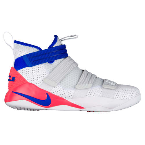 11ca59dd99073 Nike LeBron Soldier 11 SFG - Men s - Basketball - Shoes - James ...