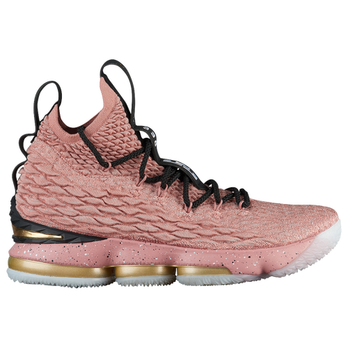 differently f739f c336d cheap nike lebron 15 pink cfbaa 99c64