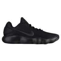 1dc9f8e316f8 Nike React Hyperdunk 2017 Low - Men s - Black   Grey