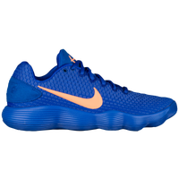 58ed290e4bfc Nike React Hyperdunk 2017 Low - Men s - Blue   Orange