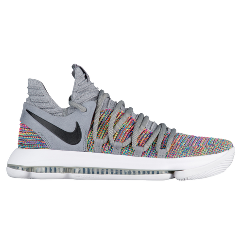 brand new 0d0c5 dc1ec wholesale kd9 nikeid limited edition 8face 9b09f  50% off nike kd x mens  basketball shoes durant kevin cool grey igloo white 8324f