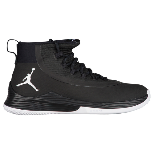 fb6b3f05359a19 Jordan Ultra.Fly 2 - Men s - Basketball - Shoes - Black White Anthracite