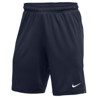 Nike Team Park Dry II Shorts - Men's - Navy / White