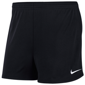 Nike Team Park Dry II Shorts - Women's - Black/White