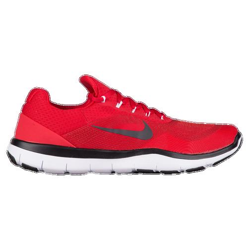 Nike Free 5.0 Entrenador Mens Beca Zona Opinión